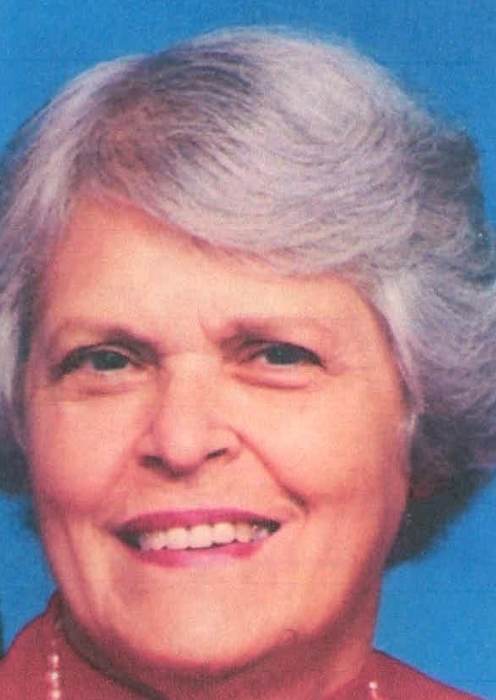 Obituary for Dorothy Nell Golightly | Lindsey Funeral Home