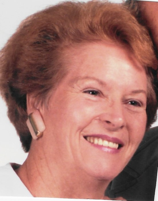 Obituary for Vera M (Harris) Gray | Lindsey Funeral Home