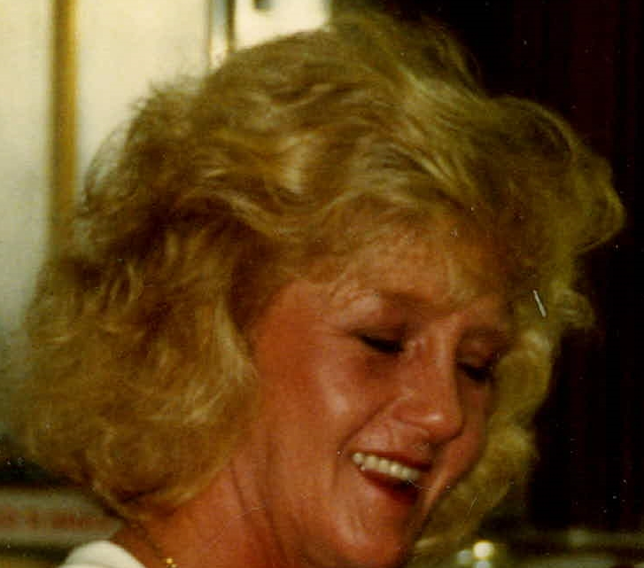 Obituary for Wanda Stamper | Lindsey Funeral Home