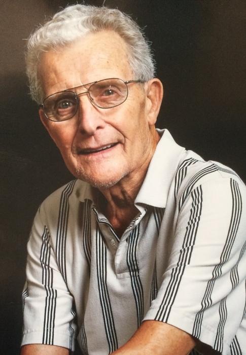 Obituary for Norman Jon VanSickle | Reynolds & AdamsCrest Cremation