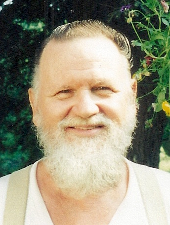 Obituary for Charles Edward Heald | Royal-Coleman Funeral Home