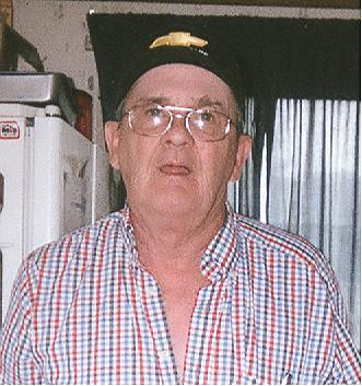 Obituary for John Burns Johnson