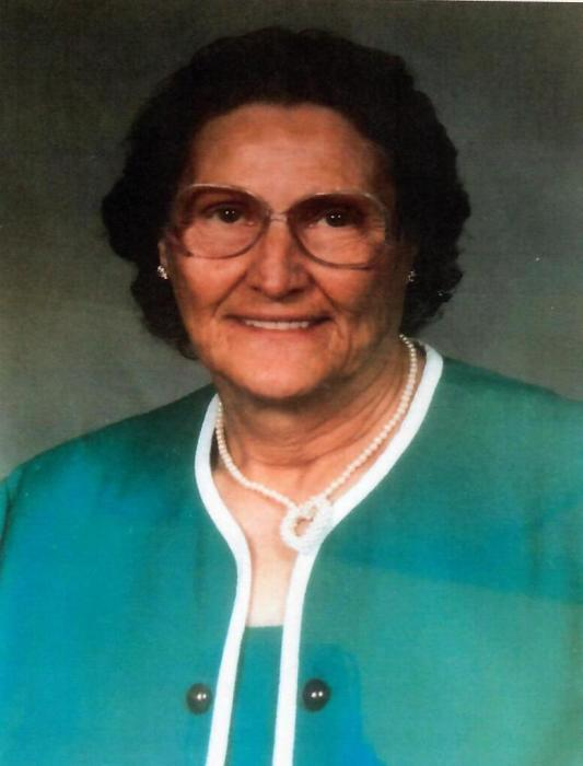 Obituary for Dorothy Elizabeth (Petty) Reese | Anderson & Son FH