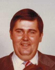 Obituary For Carl Haas Jr