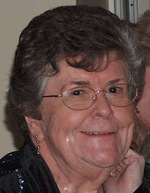 Obituary For Joan McGourty