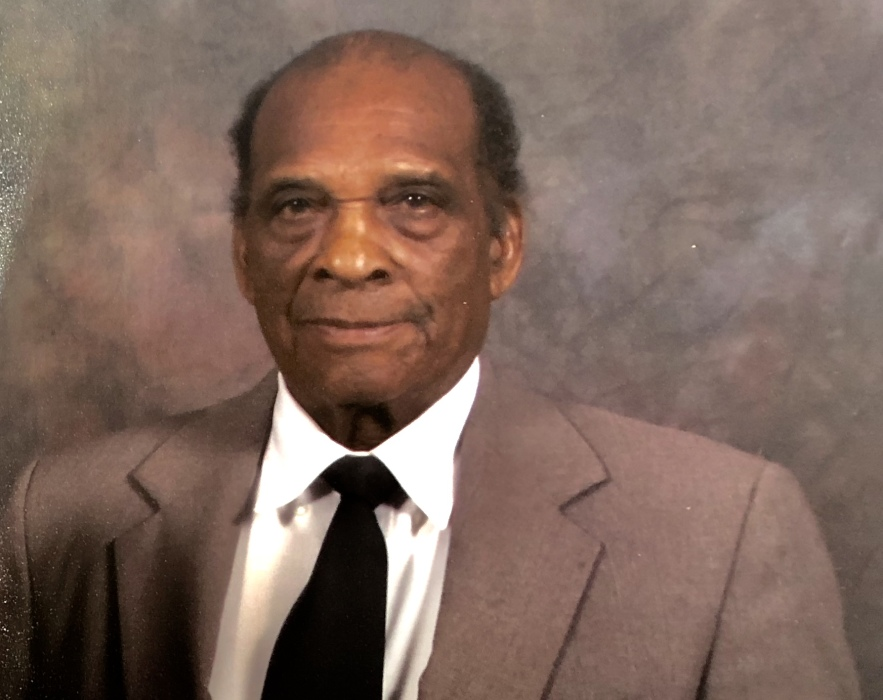 Obituary for Willie David Holt - Rosewood Memorial Funeral Home