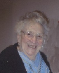 Obituary For Lillian P Petruzzelli Sergi