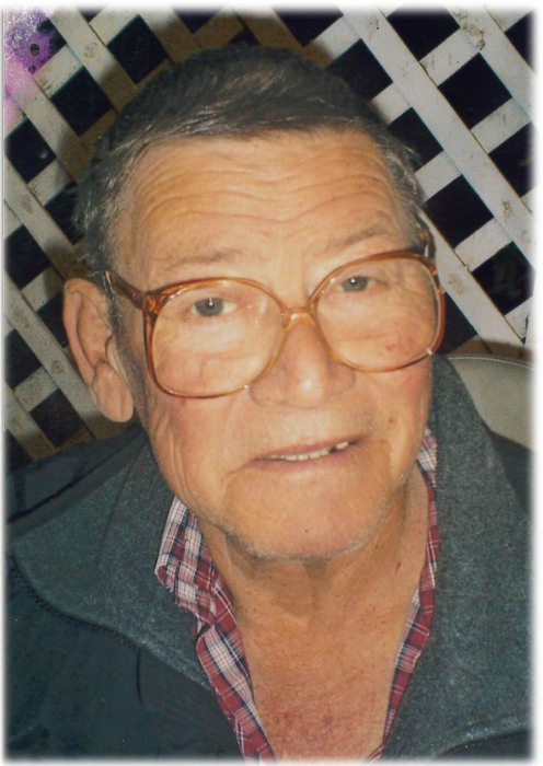 Obituary for Charles Edward Piercy | Hartsell Funeral Home