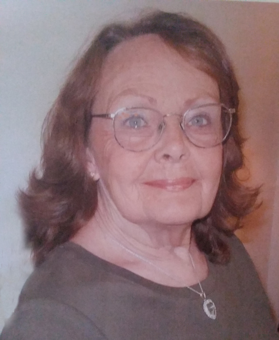 Obituary for Nancy (Knox) Funderburk | Hartsell Funeral Home