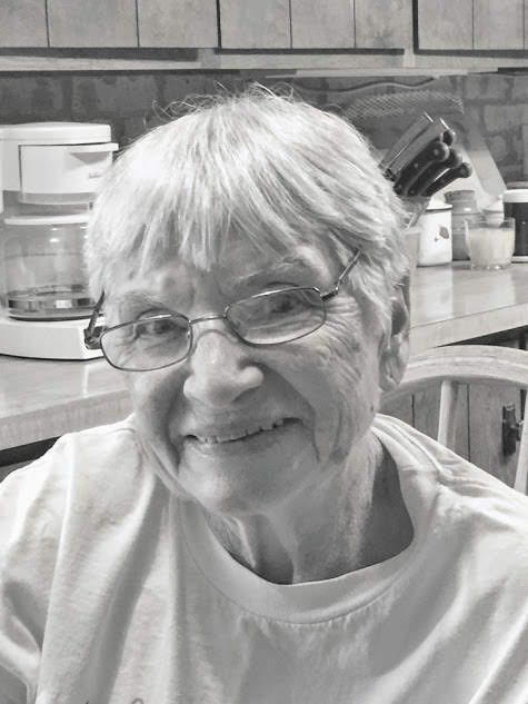 Obituary for Helene Geil McCollor   A T  Hutchins Funeral