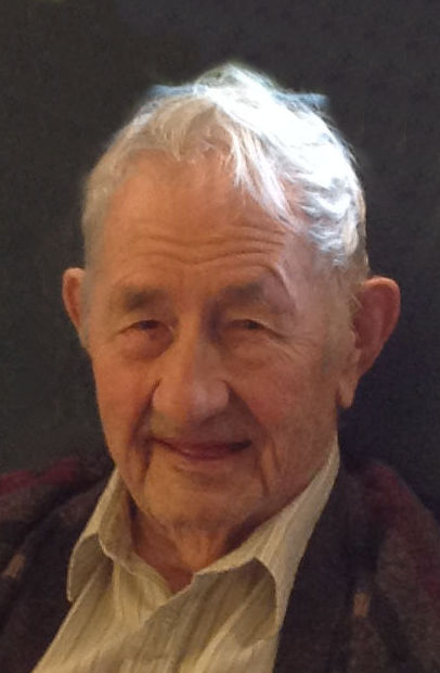 Obituary for Peter Pete Bentfeld | Family Care Services