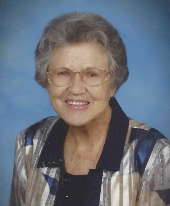 Obituary for Margaret Elgie (Cherry) Grigg   Woodlawn