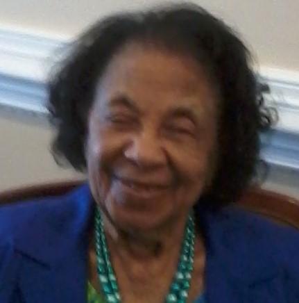 Obituary for Ruth G  (Church) Brittingham | Jolley Memorial