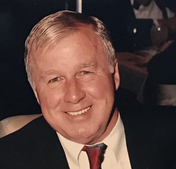 Obituary For James Quot Jimmy Quot Heriges Vanover Funeral Home