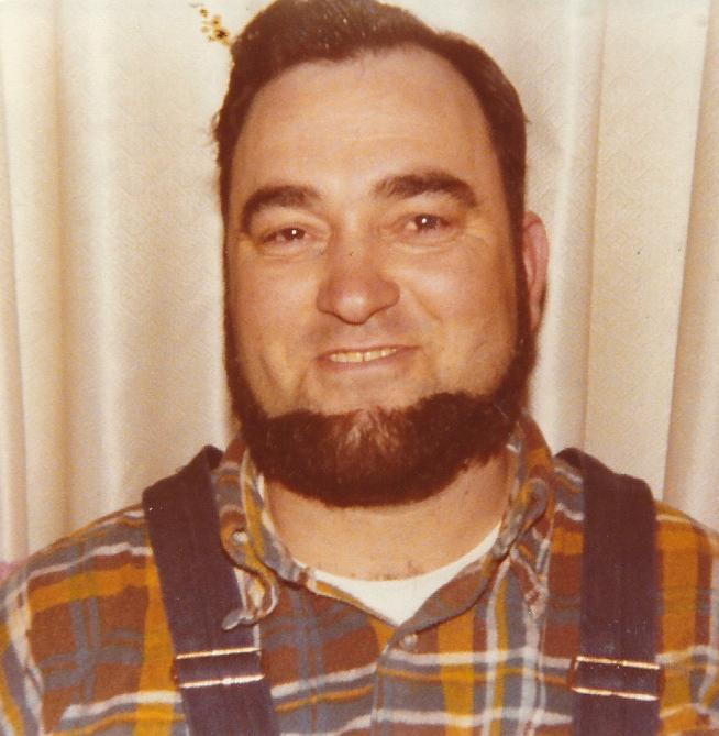 Ernest Jerry: Obituary For Jerry L. Schafer, Sr.
