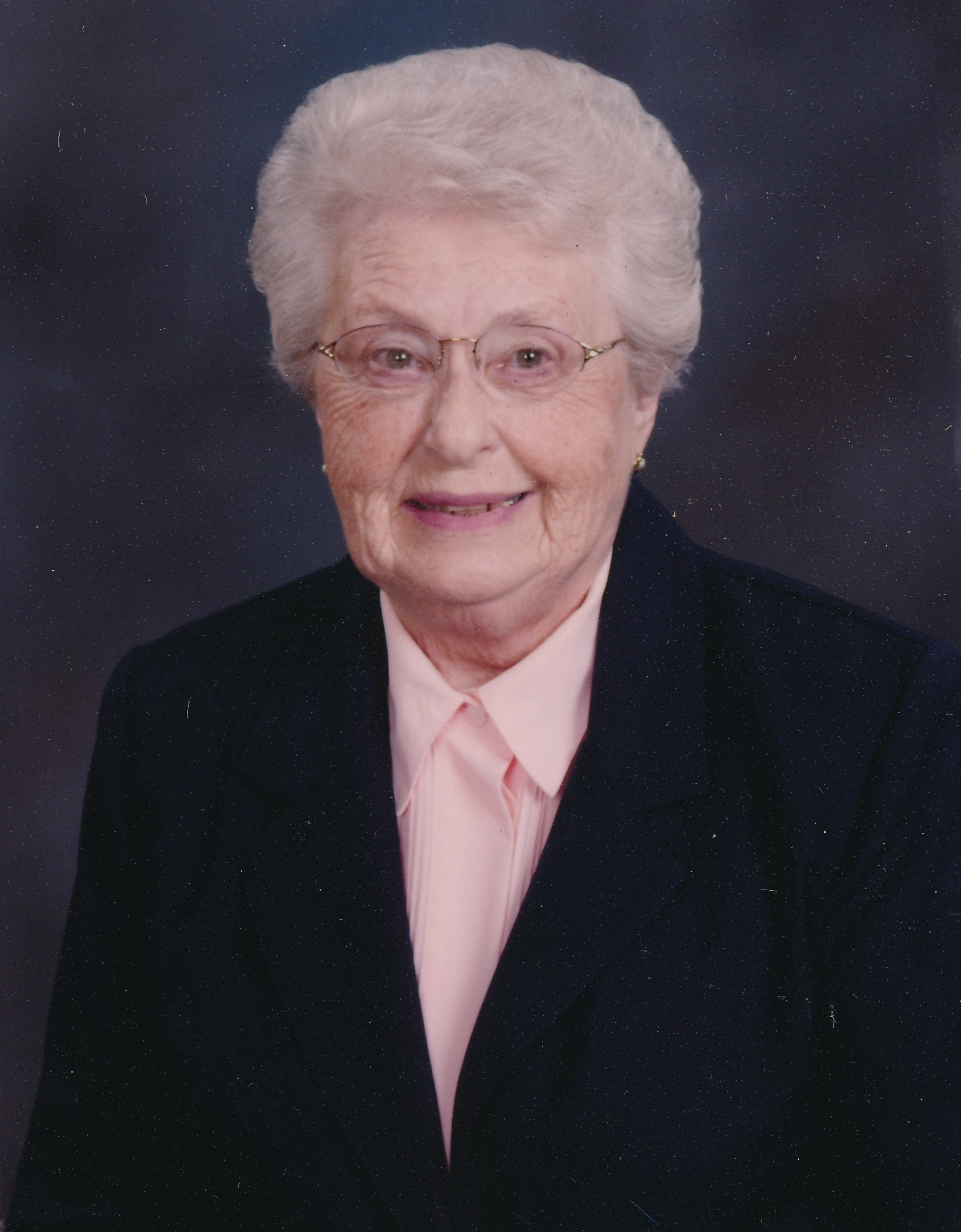 Obituary for Marian F  (Graham) Nesbitt | Fippinger Funeral Home
