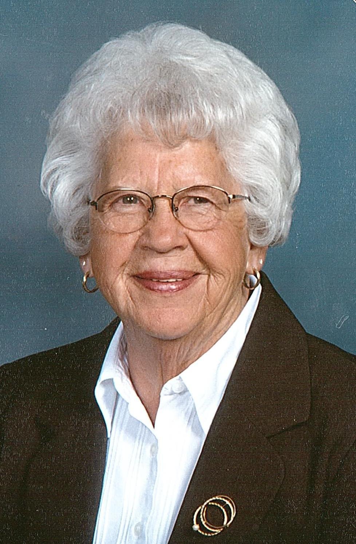 Dorothy Dove Peterson