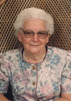Obituary For Myrtle Lee Curry Wilson
