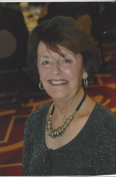 Obituary For Elizabeth C Devenny