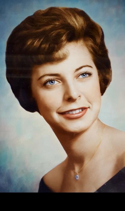 Obituary for Judith S (Goldberg) Rockwell