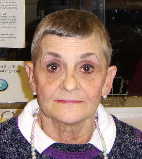 Obituary for Barbara Quigley