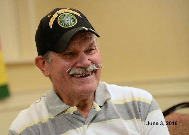 Obituary for Walter C  Butkus | Munson-Lovetere Funeral Home