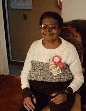 Obituary for Mary Jane Reese | Belle Memorial Funeral Home