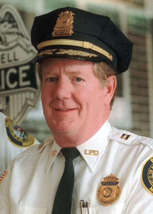 Obituary for Captain Arthur H  Ryan (ret ) LPD