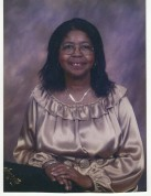 Obituary for Elizabeth Harvey | Community of Hope Funeral Service