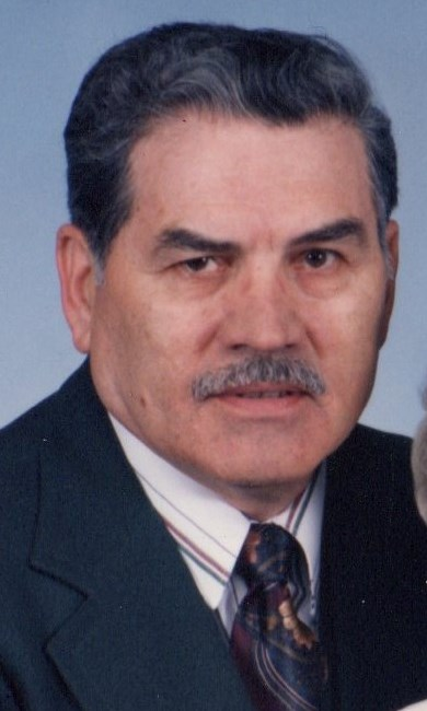 Obituary For Theodore Ted Stupar