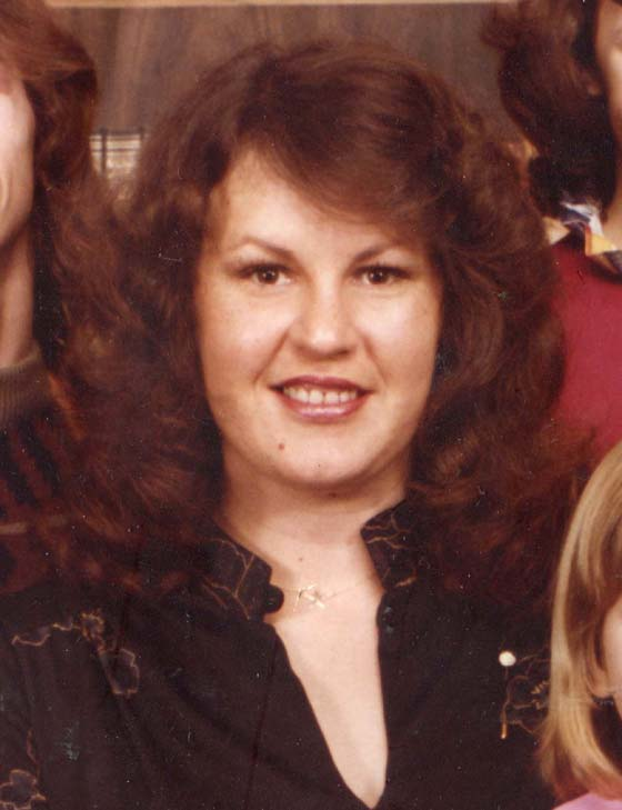 Obituary For Janice R Fulkerson