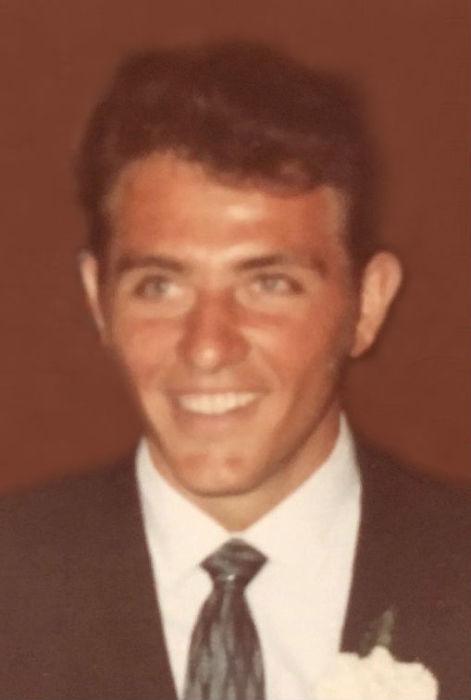 Obituary for Daniel J  Kobasic
