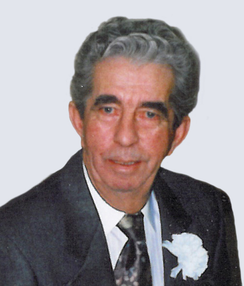 Obituary for Stanley Steffenson