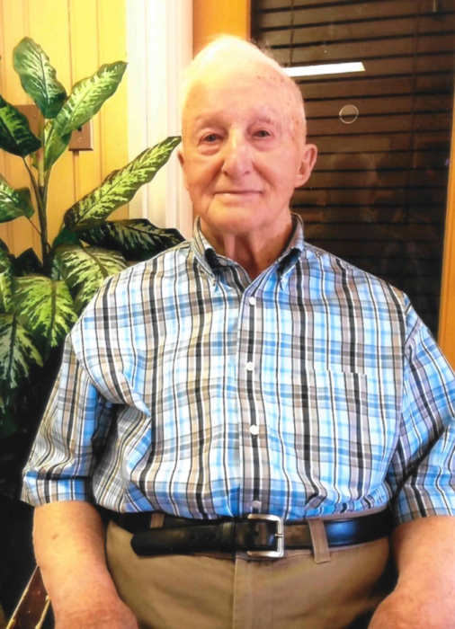 Obituary for Angus Kerluke
