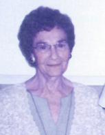 Obituary for Muriel Geck | Tompkins Funeral Home, Wadena, SK