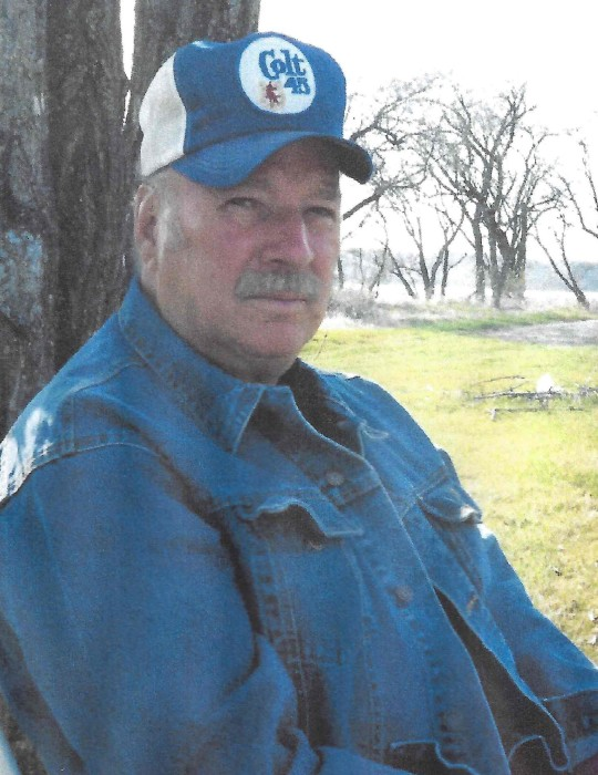 Obituary for Gerhart Hornle