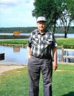 Obituary for Robert Ira Armstrong