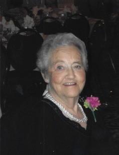 Obituary for Lillian Vellacott (Services)