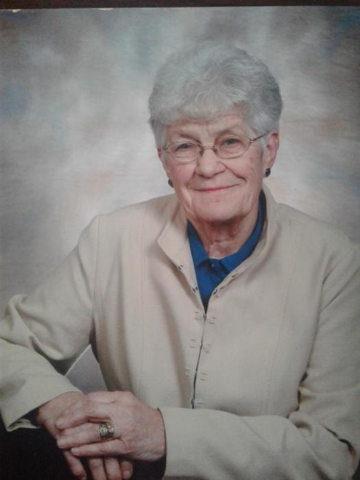 Obituary for Marjorie Shewchuk