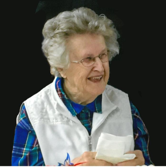Obituary for Dorothy Baker | Tompkins Funeral Home
