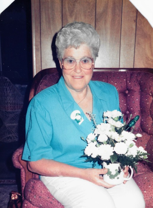 Obituary for Victory Press | Tompkins Funeral Home
