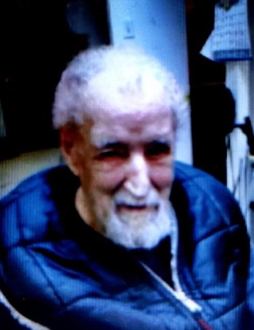 Obituary for Robert Halbach | Tompkins Funeral Home