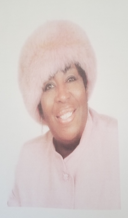 Obituary for Charlotte Marie Brandon | Terry Family Funeral Home