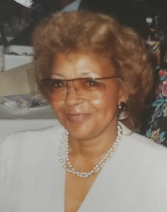 Obituary For Beverly Wallace Henderson S Highland Park Funeral Home
