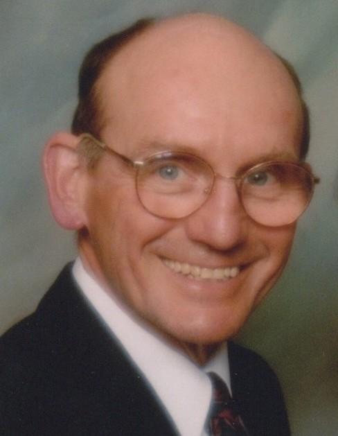 22e9f8447dd Obituary for Dr. James M. Kane
