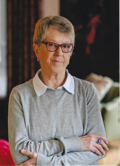 Obituary for Mary L  (Gackley) Gertz | Richard A  Henry