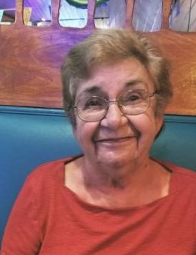 Obituary for Helen Lorraine (Robinson) Allison | Holcombe