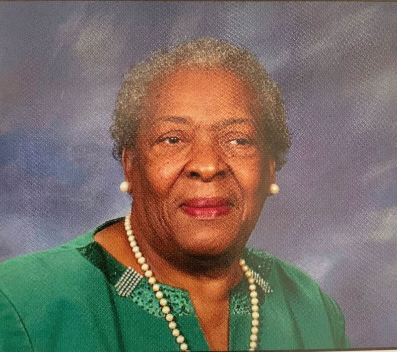 Obituary For Dorothy L. Pinkney (Send Flowers)
