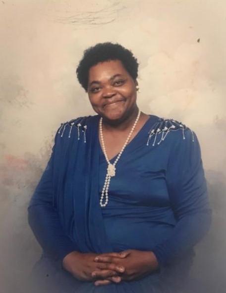 Obituary for Henrietta Maddox | Brunswick Funeral Home, Inc.