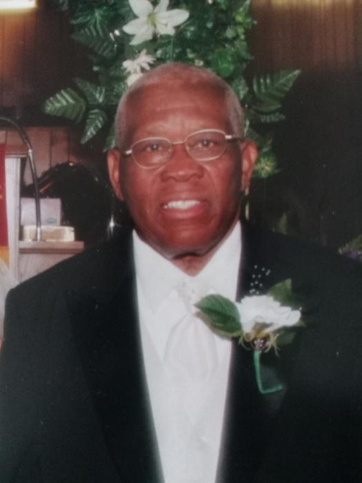 Obituary For Elder James Henry Parker Stallings Funeral Homes